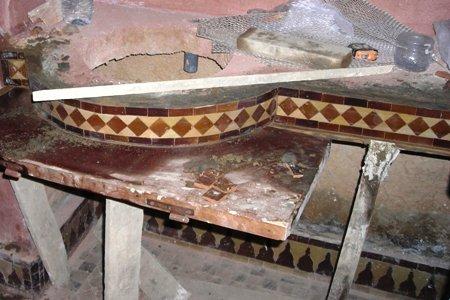 La frise de la salle de bain Marrakech.jpg
