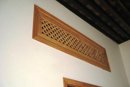 r novation du riad zitouna f s au maroc. Black Bedroom Furniture Sets. Home Design Ideas