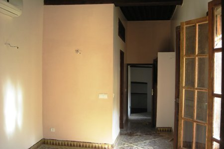 La peinture de la chambre Marrakech.jpg